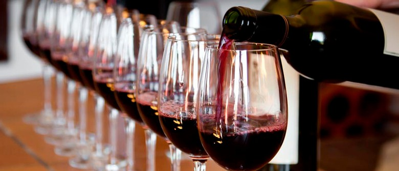 Wine Appreciation Workshop: Wines of Italy
