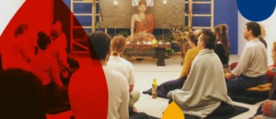 Buddhism and Meditation - Newcomers Night