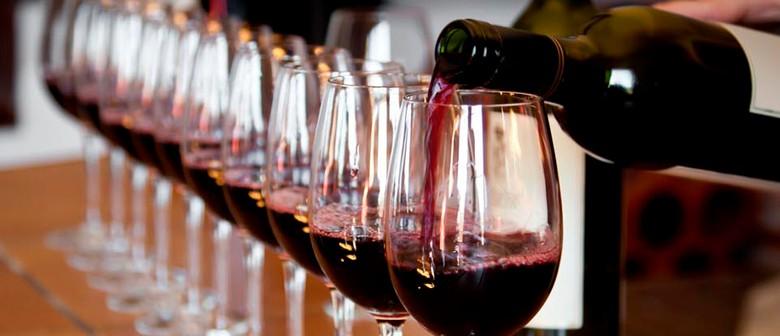 Wine Appreciation Workshop: Wines of Central Otago