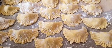 Workshop: Tortellini & Tiramisu