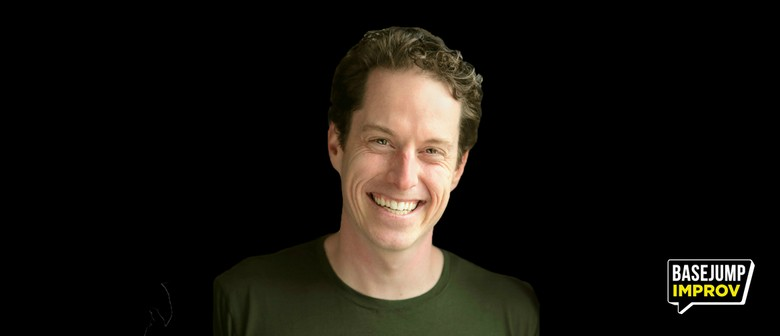 Realistic Improv Comedy: 8 week class with Ben Zolno