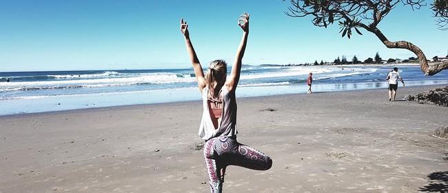 Yoga + Oils: CANCELLED