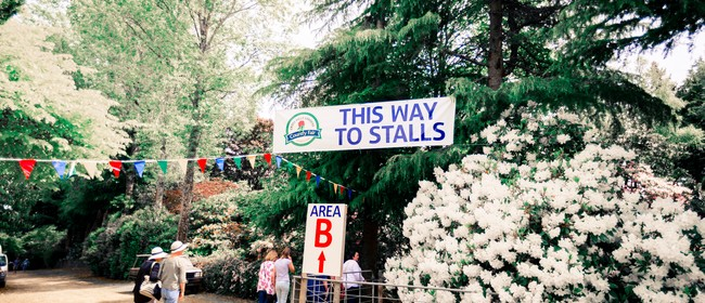 Cross Hills Gardens Country Fair 2019