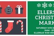 Image for event: Ellerslie Christmas Market
