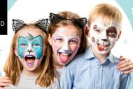 Image for event: Arts, Crafts and Face Painting