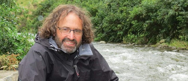Mountains to Sea - Solving New Zealand's Freshwater Crisis