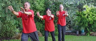 New Beginner Tai Chi Class