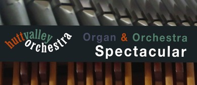 Organ and Orchestra Spectuacular