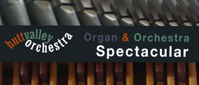 Organ and Orchestra Spectuacular
