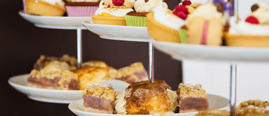 High Tea at the Governors