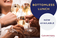 Image for event: Bottomless Lunch