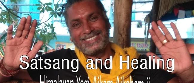 Satsang with Aikam Aikoham Ji