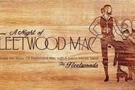 Image for event: A Night of Fleetwood Mac