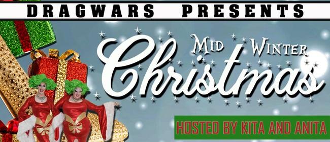 Drag Wars - Mid Winter Christmas
