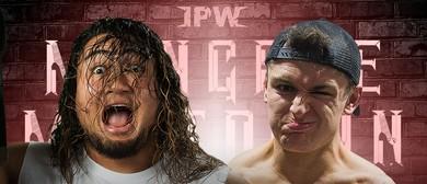 Impact Pro Wrestling: Mangere Meltdown