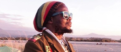 Ras Judah & Culture Embassy
