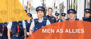 Men as Allies