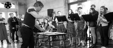 Christchurch Arts Festival: Satie's Socrate