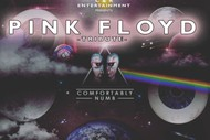 Image for event: Pink Floyd Tribute(Comfortably Numb)