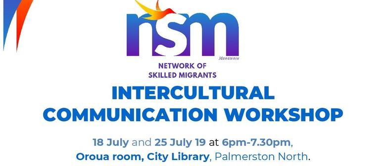 Intercultural Communication Workshop