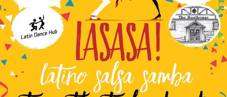 Lasasa - Latino Salsa Samba