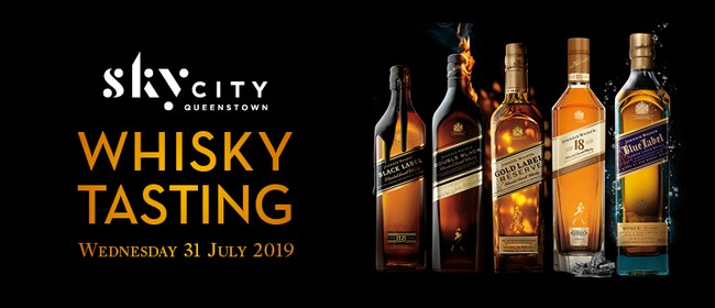 Whisky Tasting: CANCELLED