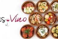 Image for event: The Wine Cave Tapas Evening