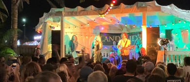Landslide - Fleetwood Mac & Stevie Nicks Tribute Show: SOLD OUT