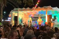 Image for event: Landslide - Fleetwood Mac & Stevie Nicks Tribute Show: SOLD OUT