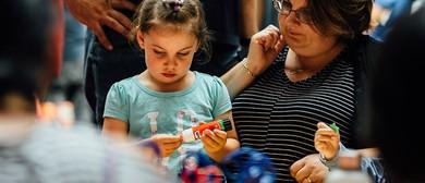Matariki Art Classes - School Holiday Programme