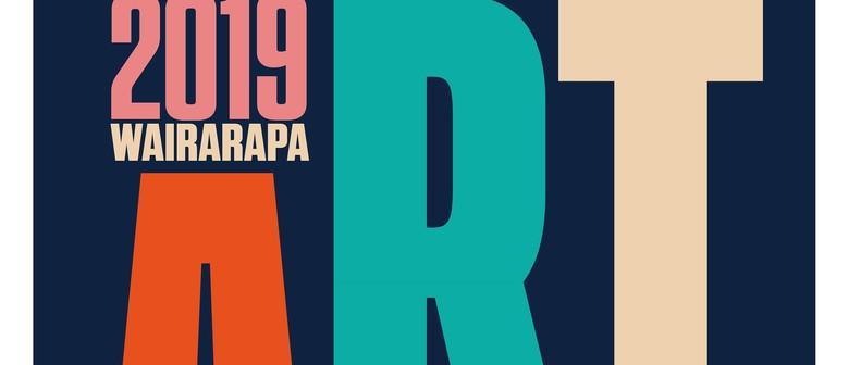 Wairarapa Art Review 2019 Exhibition - Opening Night