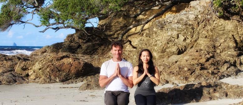 Community Yoga Class