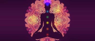 Chakra Yoga 7-week Course