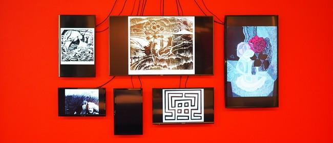 Art Gallery - G3