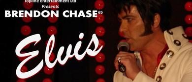 Elvis in Ohope