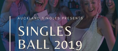 Singles Ball with The Groove Diggers