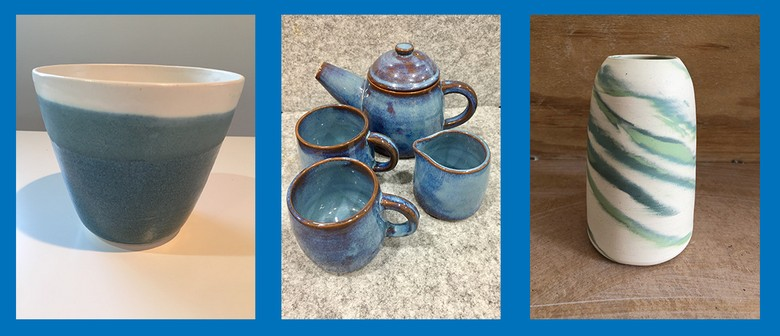 DTA3.2: Pottery Evenings with Di Toi