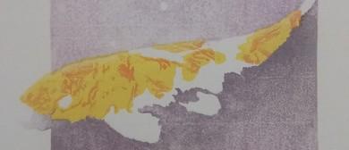 WSA Art School - Japanese Woodblock Printing
