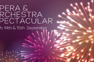 Image for event: Orchestra Spectacular