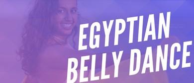 Belly Dance Intermediate Class
