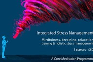 Image for event: Integrated Stress Management