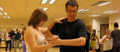 Workshop: Take the Floor