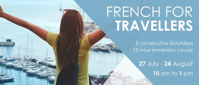 French for Travellers Workshop