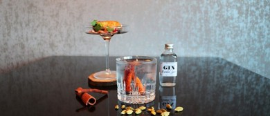 Hidden World Gin Tasting: SOLD OUT