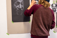 Drawing and Painting Experience - Evening Class