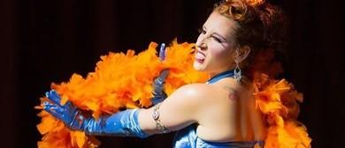 Next Level with Natalia Nox - Intermediate Burlesque