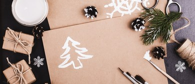 Crafting for Christmas