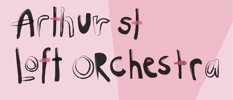 Arthur Street Loft Orchestra - Season 7