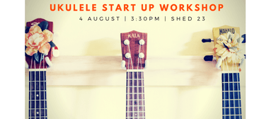 Ukulele Start Up Workshop