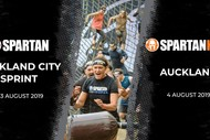 Image for event: Spartan Race